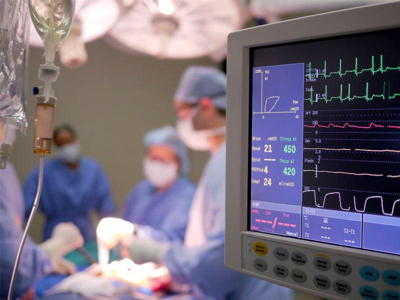 Cirujano general en Durango